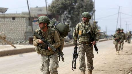 """Moscú: """"Turquía debe comenzar a separar a la oposición siria de los terroristas en la zona de desescalada en Idlib"""""""