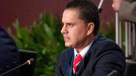 EE.UU. señala al exgobernador mexicano Roberto Sandoval por corrupción y vínculos con el narco
