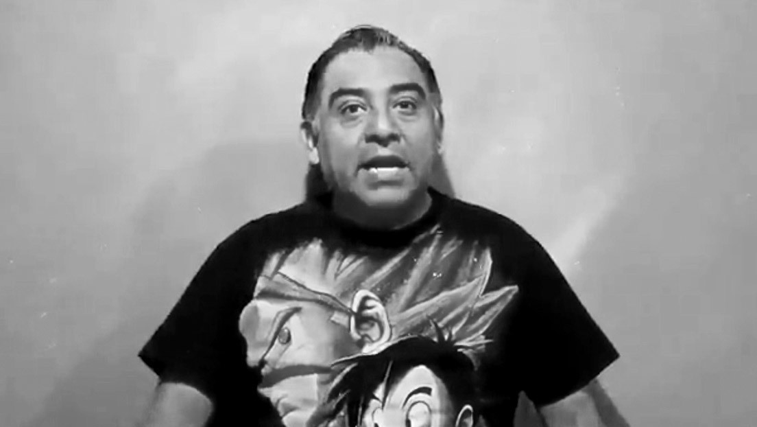 Muere el actor mexicano de doblaje y voz de Gohan en 'Dragon Ball' y de Sheldon Cooper