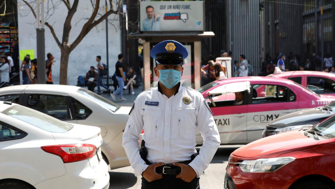 México confirma un nuevo caso de coronavirus