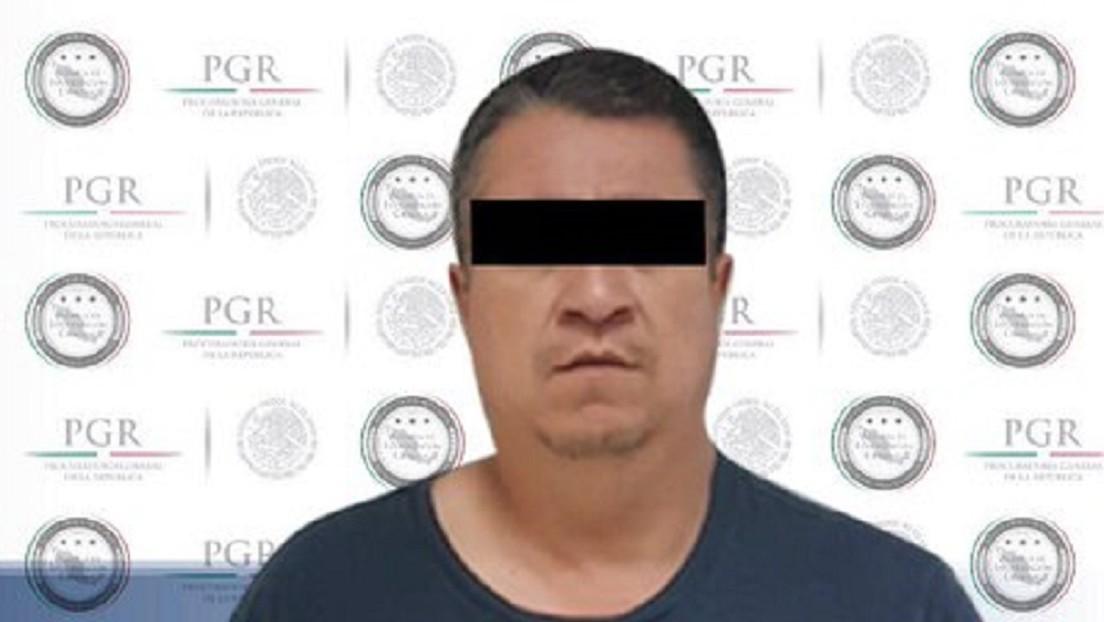 Extraditan de México a EE.UU. a un presunto operador financiero del cártel de los Beltrán Leyva