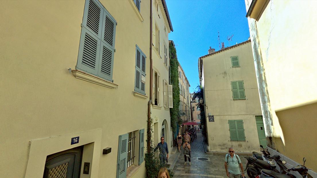 Hallan decenas de piedras preciosas escondidas en una antigua casa parroquial en Francia