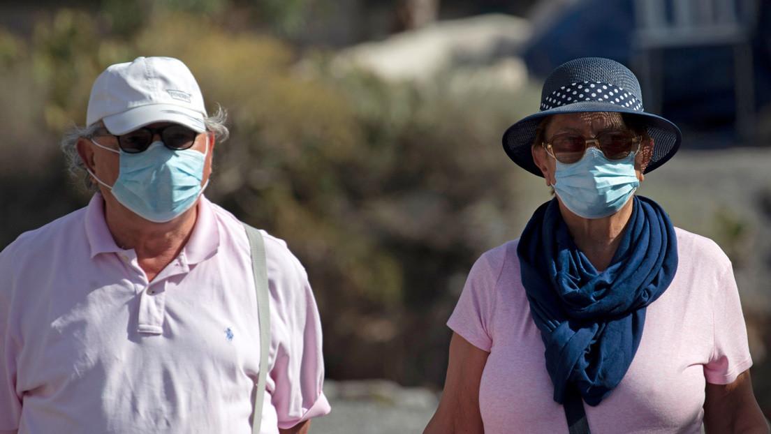 Madrid confirma 28 casos de coronavirus y en España la cifra se eleva a más de 115