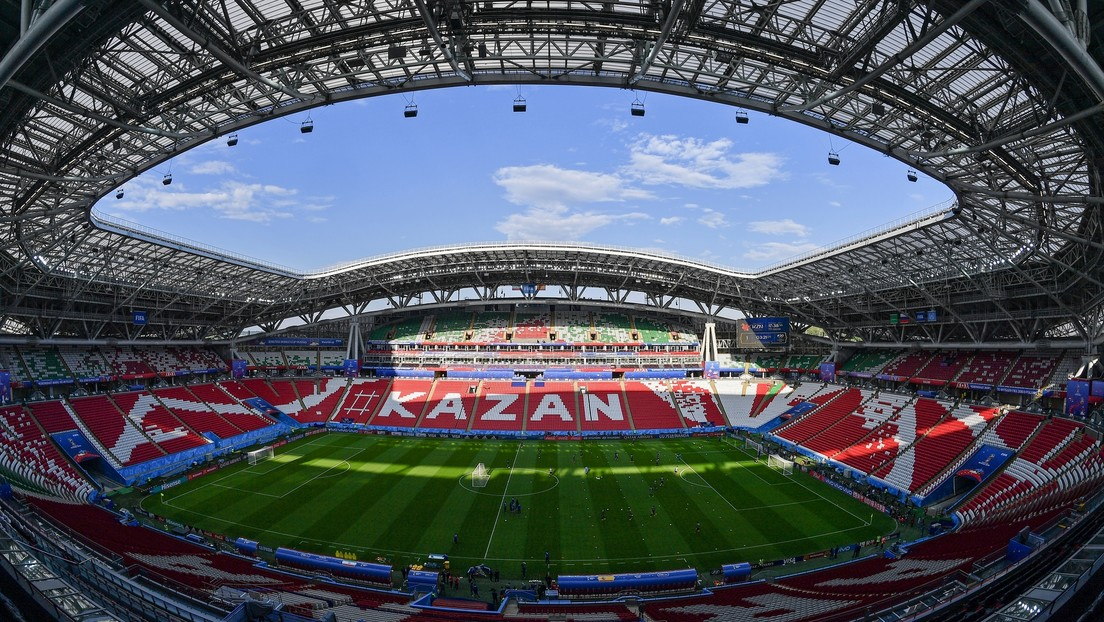 La Supercopa de la UEFA se disputará en Rusia por primera vez en la historia
