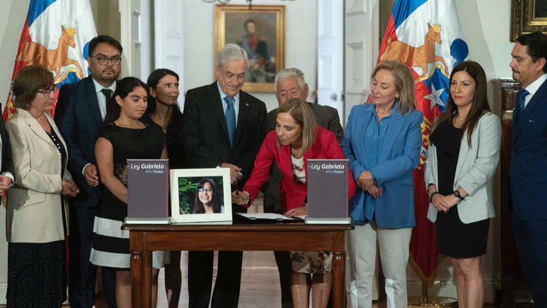 """""""No es solo la voluntad de los hombres de abusar, sino también la posición de las mujeres de ser abusadas"""": las polémicas palabras de Piñera"""