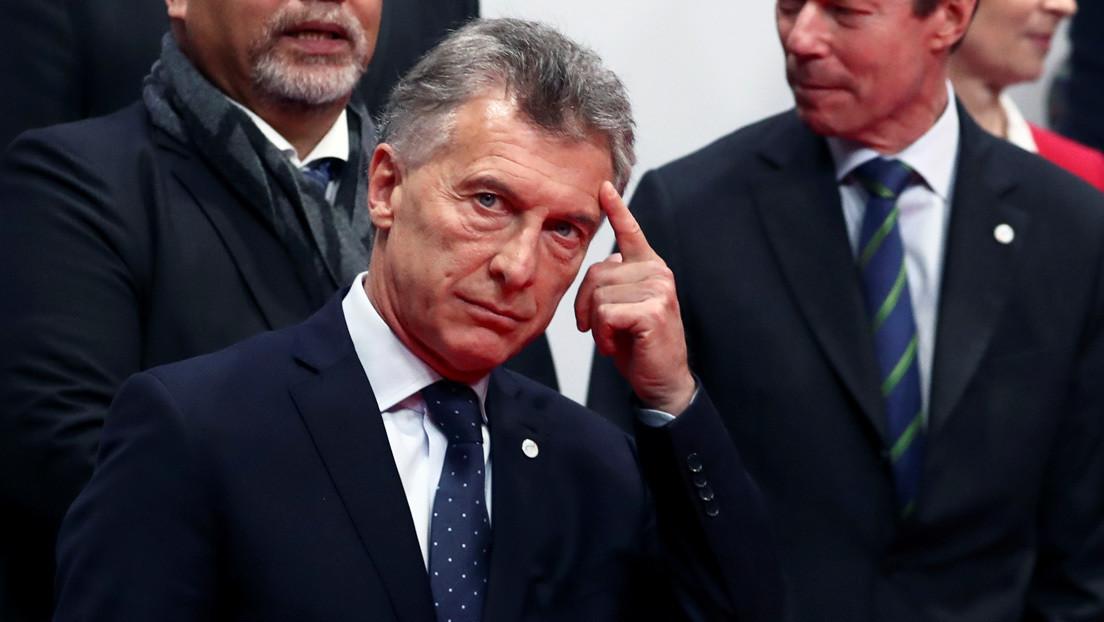 El Banco Central de Argentina investiga la deuda asumida durante el Gobierno de Macri