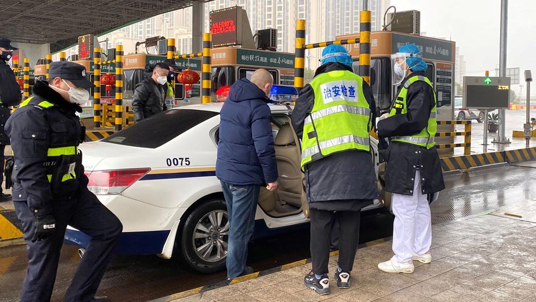 China: Condenan a muerte a un hombre que asesinó a dos funcionarios en un puesto de control de coronavirus