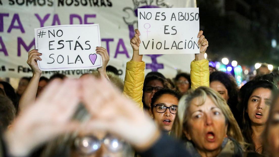 """""""Solo sí es sí"""": España presenta una legislación contra la violencia sexual que aspira a ser """"referente internacional"""""""