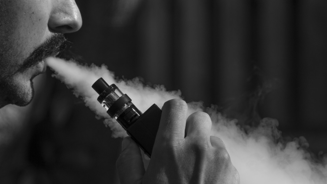 EE.UU. reporta la segunda muerte por enfermedad pulmonar que estaría vinculada al vapeo