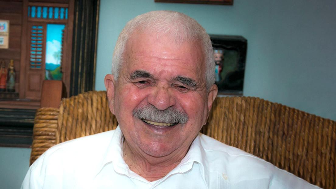 Muere el independentista puertorriqueño Rafael Cancel, el último superviviente del ataque al Congreso de EE.UU. en 1954
