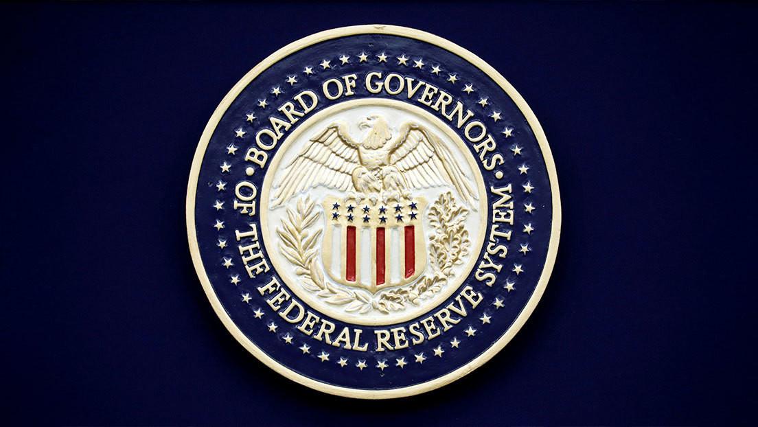 La Reserva Federal de EE.UU. reduce la tasa de interés en medio punto para compensar el impacto del coronavirus