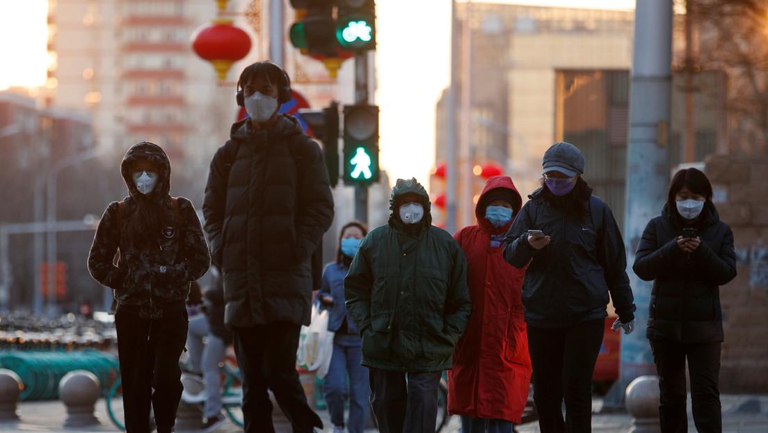 OMS: La mortalidad del coronavirus es del 3,4 %, mientras que la de la gripe estacional no llega al 1 %