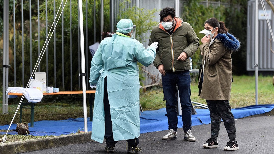 Ascienden a 79 las víctimas mortales por coronavirus en Italia