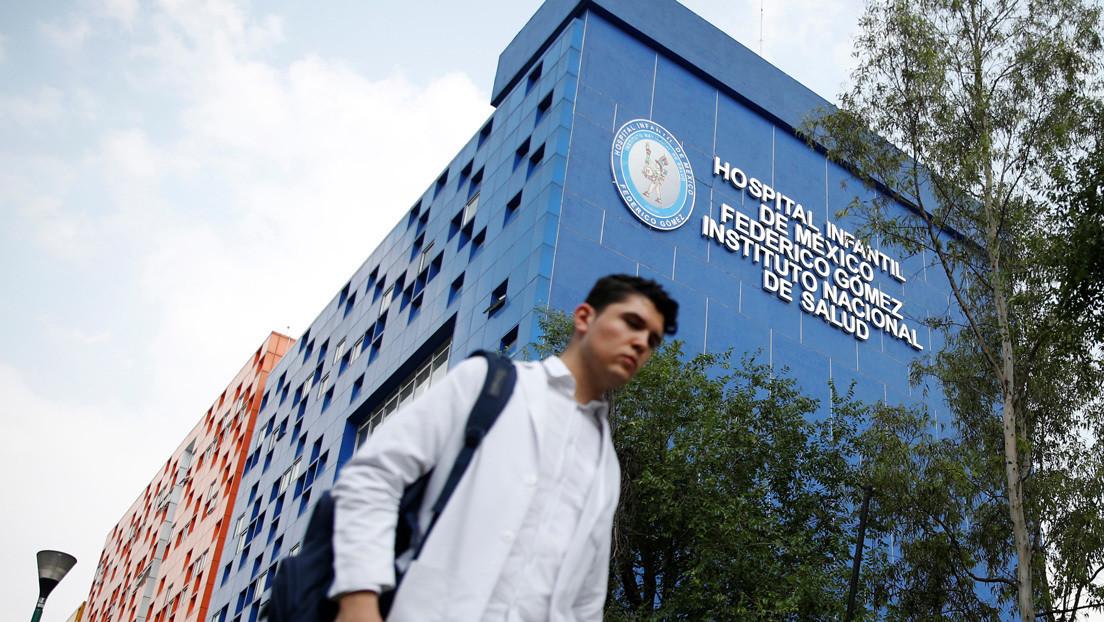 """Un informe revela cómo la """"epidemia"""" de las empresas fantasma 'desapareció' mas de 200 millones de dólares del sector salud en México"""