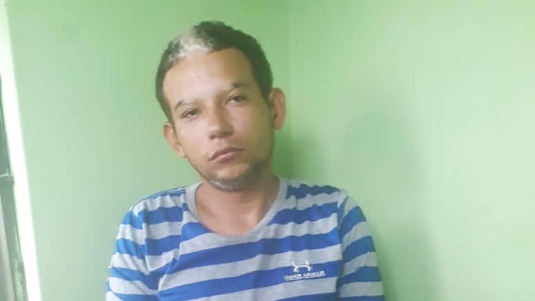 Venezuela captura a un integrante del grupo paramilitar colombiano Los Rastrojos