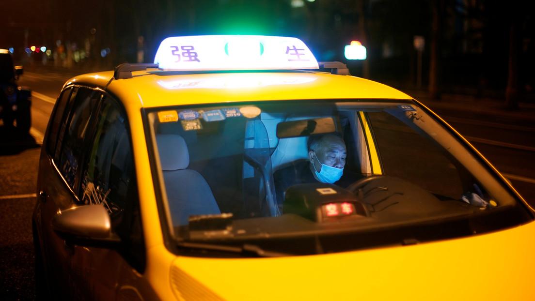 Infectarse en el trabajo: los taxistas y choferes corren más riesgo de contagiarse con el coronavirus