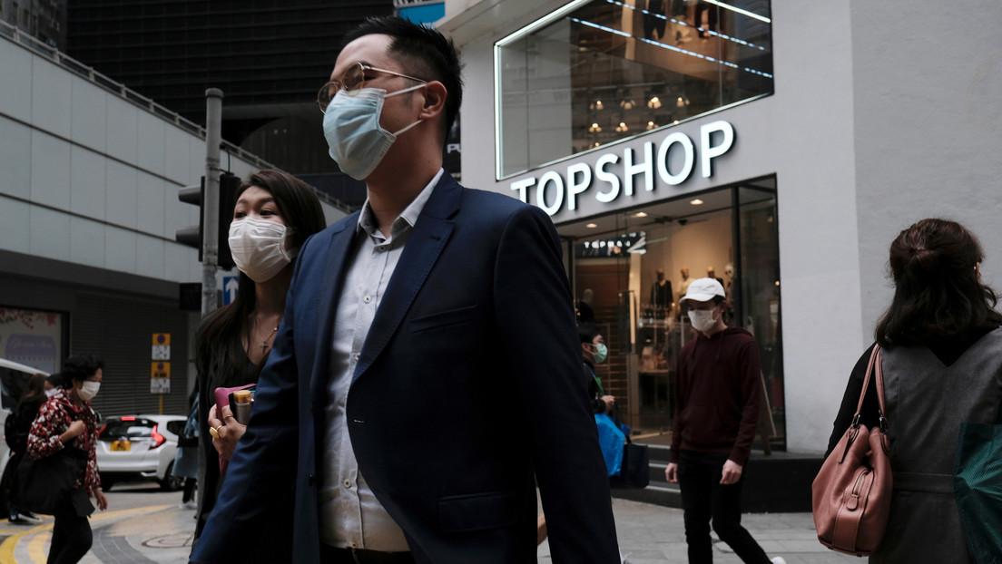 China registra 38 muertes más por el coronavirus y una tendencia a la disminución de nuevos casos
