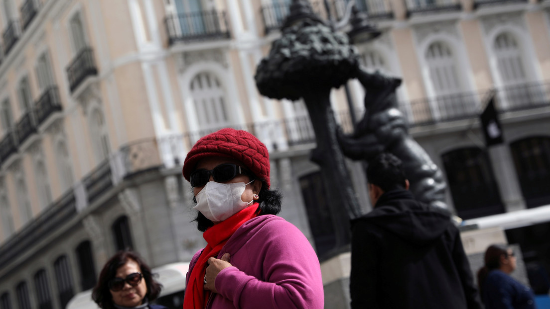 """Una farmacéutica española desea desactivar el coronavirus con un nuevo fármaco que estará listo """"en cuestión de semanas"""""""