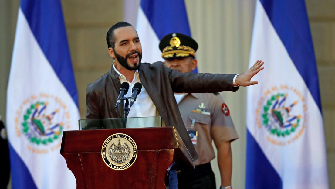 Bukele ordena decretar emergencia en todas las cárceles de El Salvador y estalla la polémica thumbnail