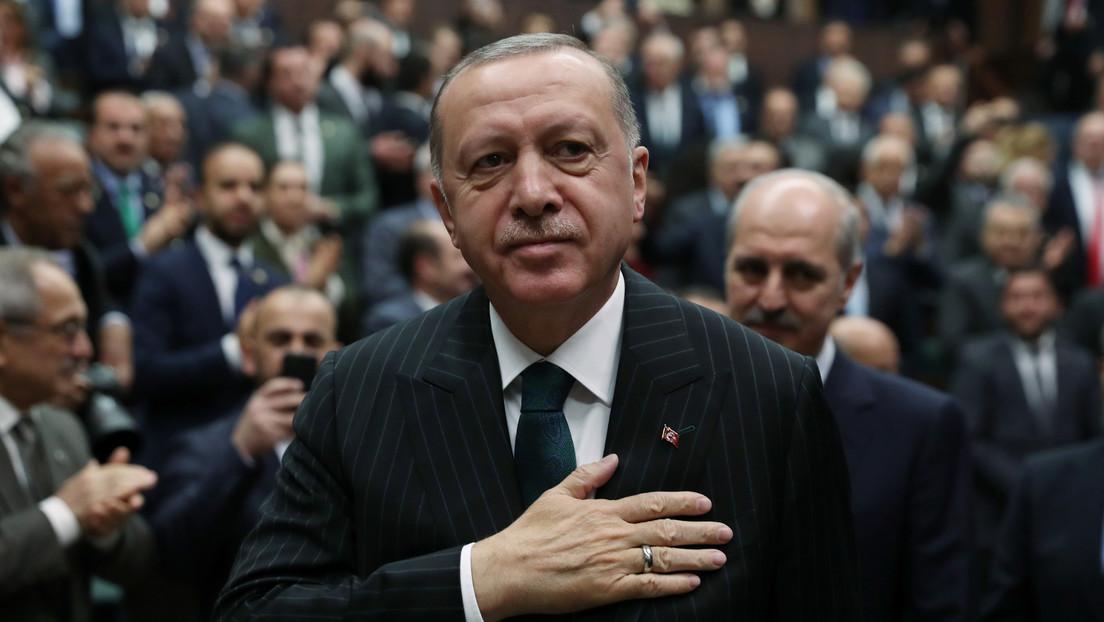 """Al Assad: """"Erdogan concentra todos sus esfuerzos en Idlib siguiendo instrucciones de EE.UU."""""""