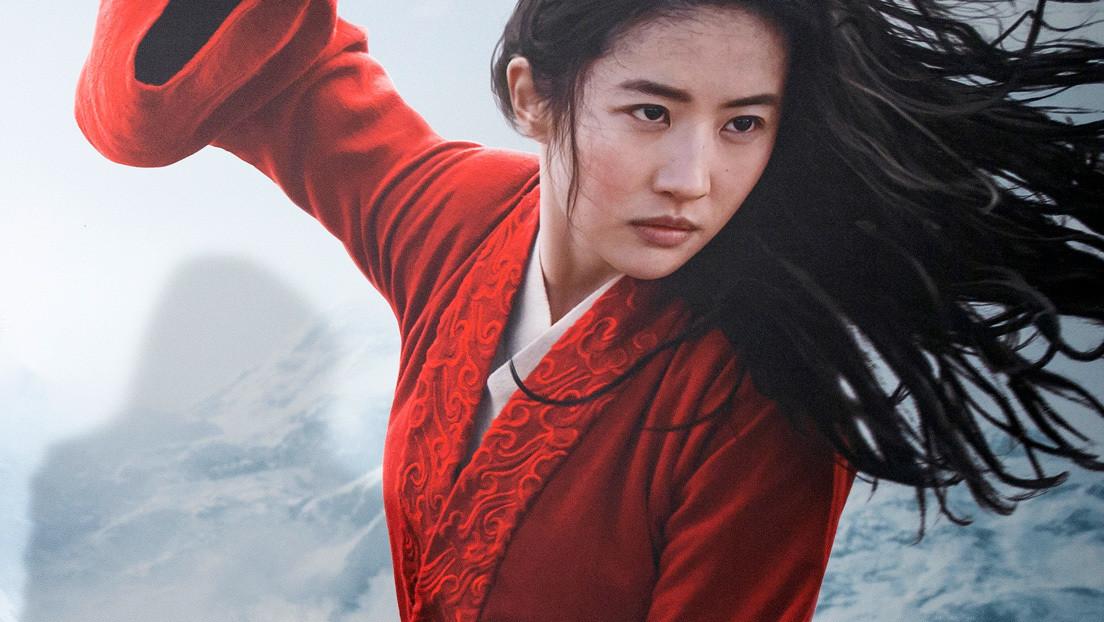 """Eliminan a uno de los héroes masculinos de la adaptación de Mulan por ser """"contrario a #MeToo"""""""