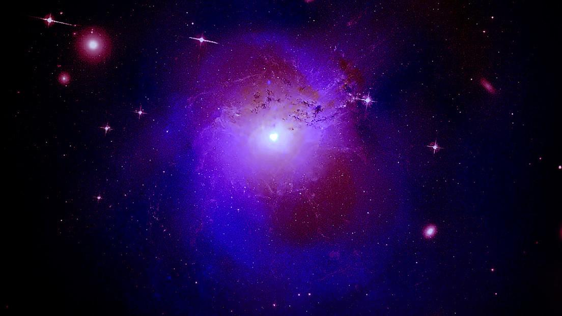 """¿Solución al misterio de la materia oscura?: Científicos anuncian un """"emocionante"""" descubrimiento"""