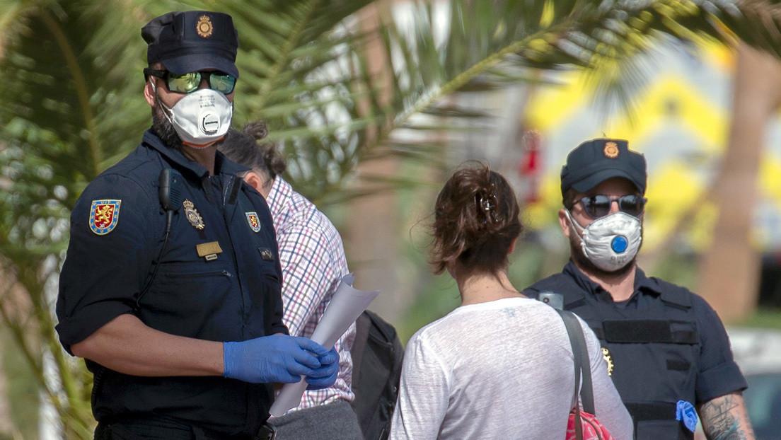 Cuándo parar, dejar la oficina o hacer teletrabajo: España publica una guía laboral para actuar frente al coronavirus