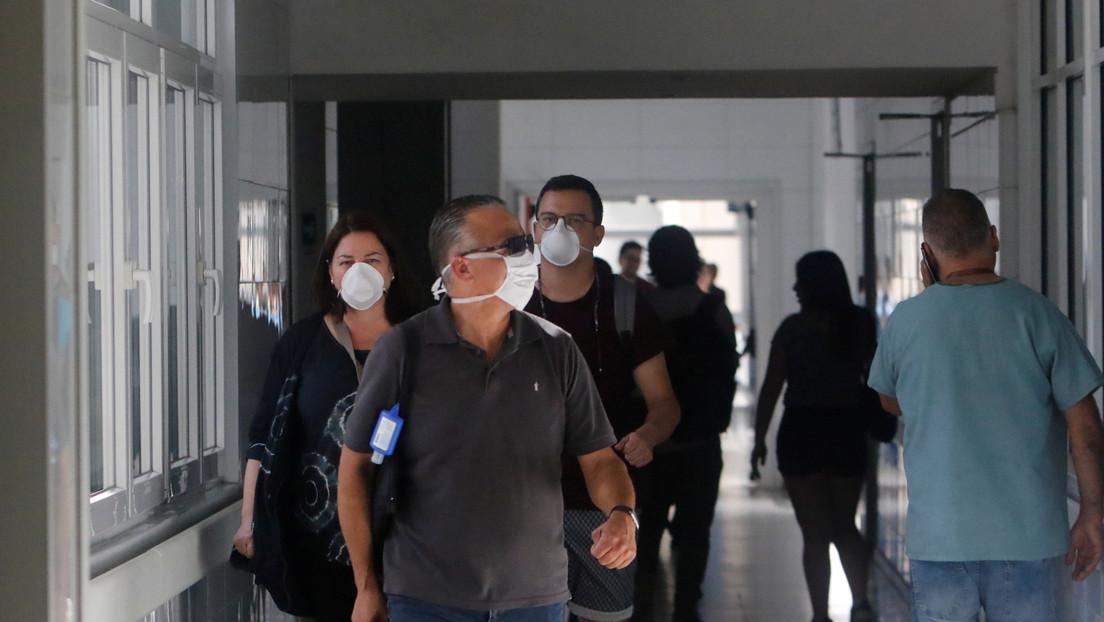 Confirman el tercer caso de coronavirus en Chile