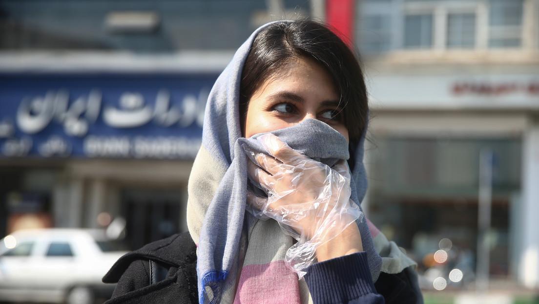 Más de 100 muertos y 3.500 infectados: Irán cierra las escuelas y universidades por la epidemia de coronavirus
