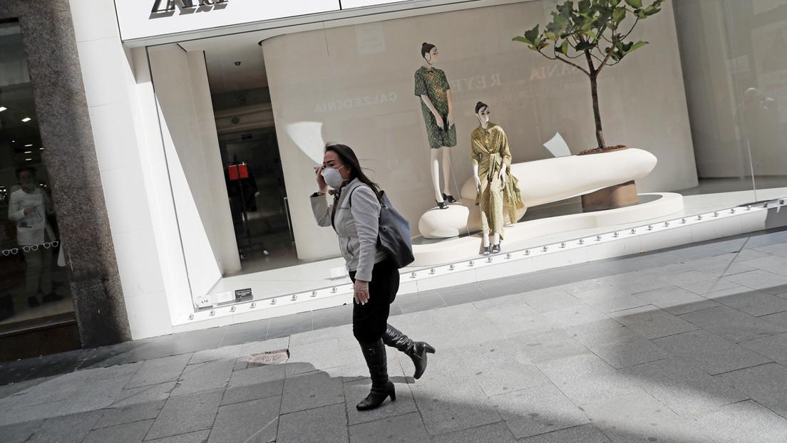 Tres muertos y al menos 250 casos confirmados: nuevo balance del coronavirus en España