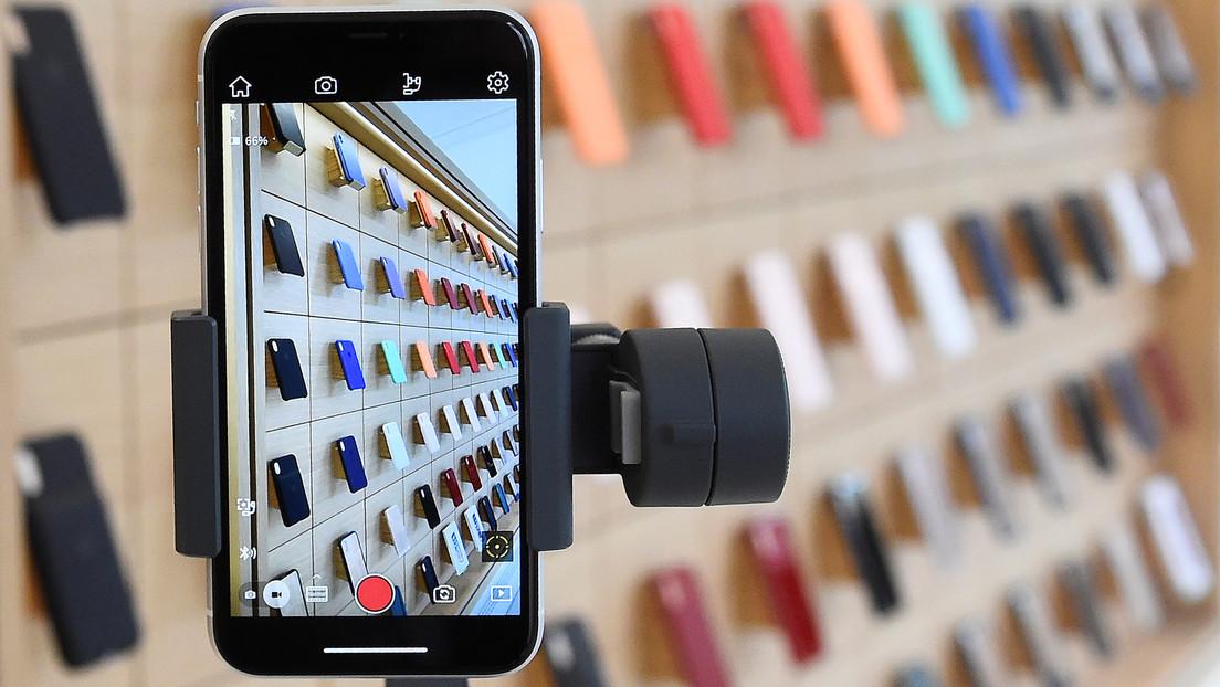 Tener Android en un iPhone ya es posible