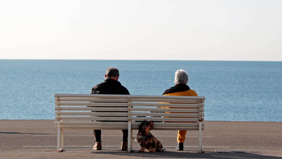 Hallan los 'culpables' de la menor esperanza de vida de los hombres respecto a las mujeres
