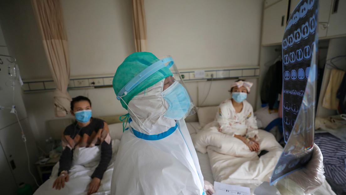 Un hombre muere por coronavirus días después de ser dado de alta