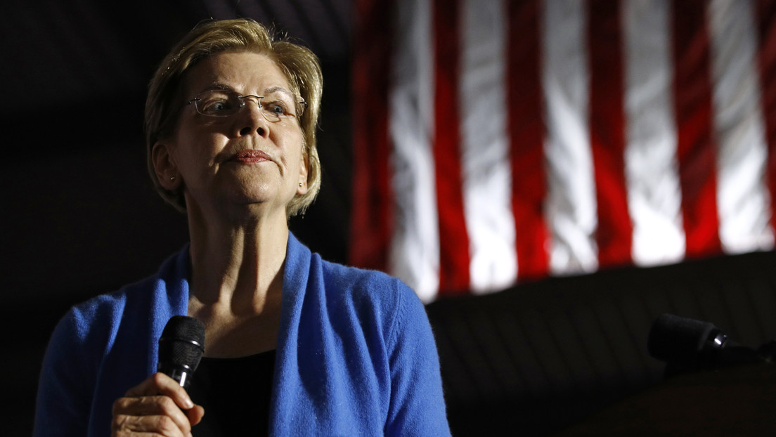 Elizabeth Warren se retira de la carrera por la presidencia de EE.UU.