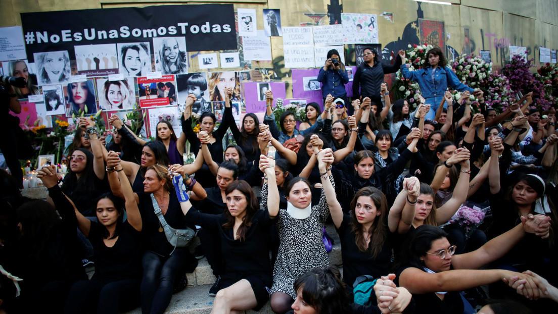 El Gobierno de Ciudad de México hará visitas casa por casa para entrevistar a mujeres víctimas de la violencia