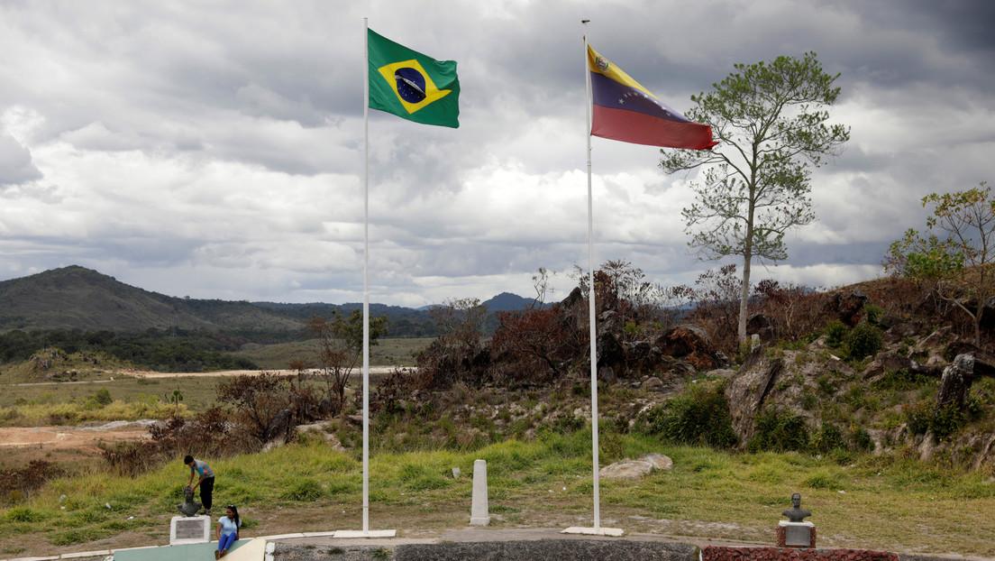 Brasil retira a cuatro diplomáticos y otros funcionarios consulares de Venezuela