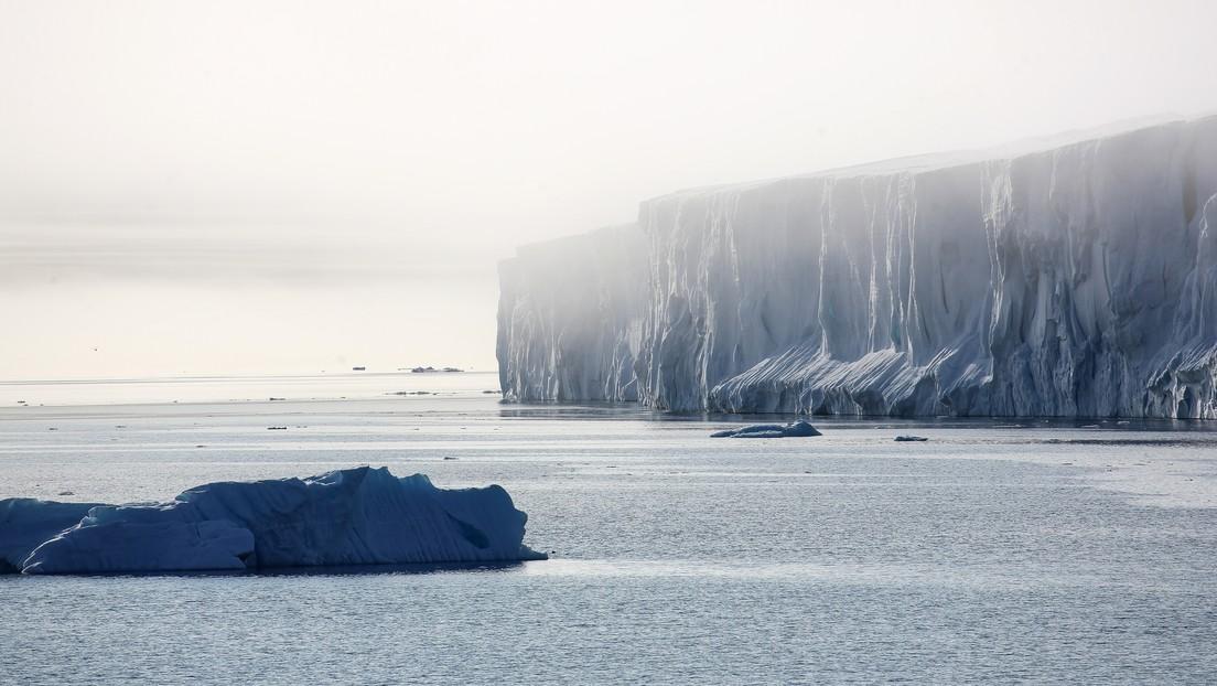 Rusia traza las líneas de su política en el Ártico hasta 2035