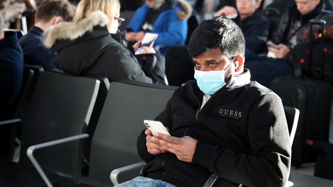 Un hombre con coronavirus asistió a un concierto de rock que congregó a miles de personas en Nueva Zelanda