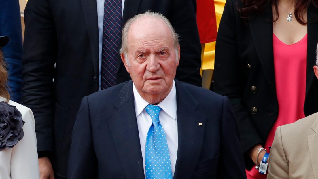 Suiza y España investigan al rey Juan Carlos I por una transferencia de 100 millones de dólares de Arabia Saudita