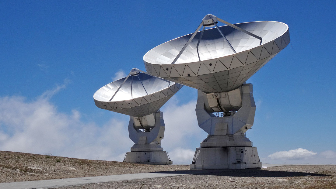 Hay alguien ahí?: Suspenden un proyecto SETI de búsqueda de inteligencia extraterrestre tras 20 años sin resultados