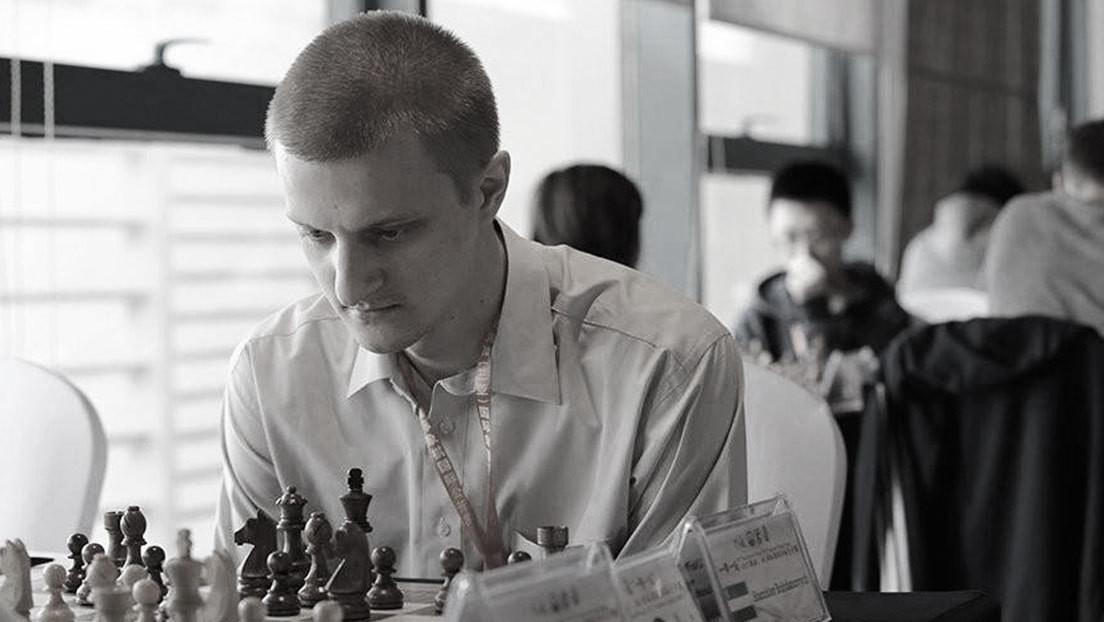 Hallan muerto en Moscú a un gran maestro de ajedrez ucraniano y su novia