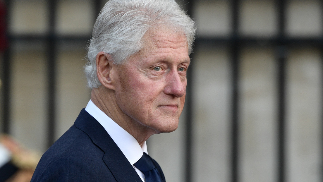 Bill Clinton revela por qué mantuvo un 'affaire' con Monica Lewinsky