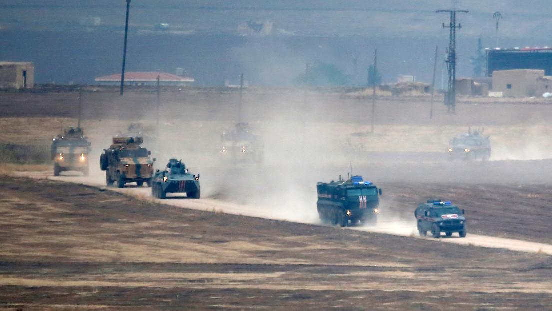 Putin y Erdogan logran un alto el fuego en Siria: Se evitó la guerra abierta, pero ¿hay paz en el horizonte?