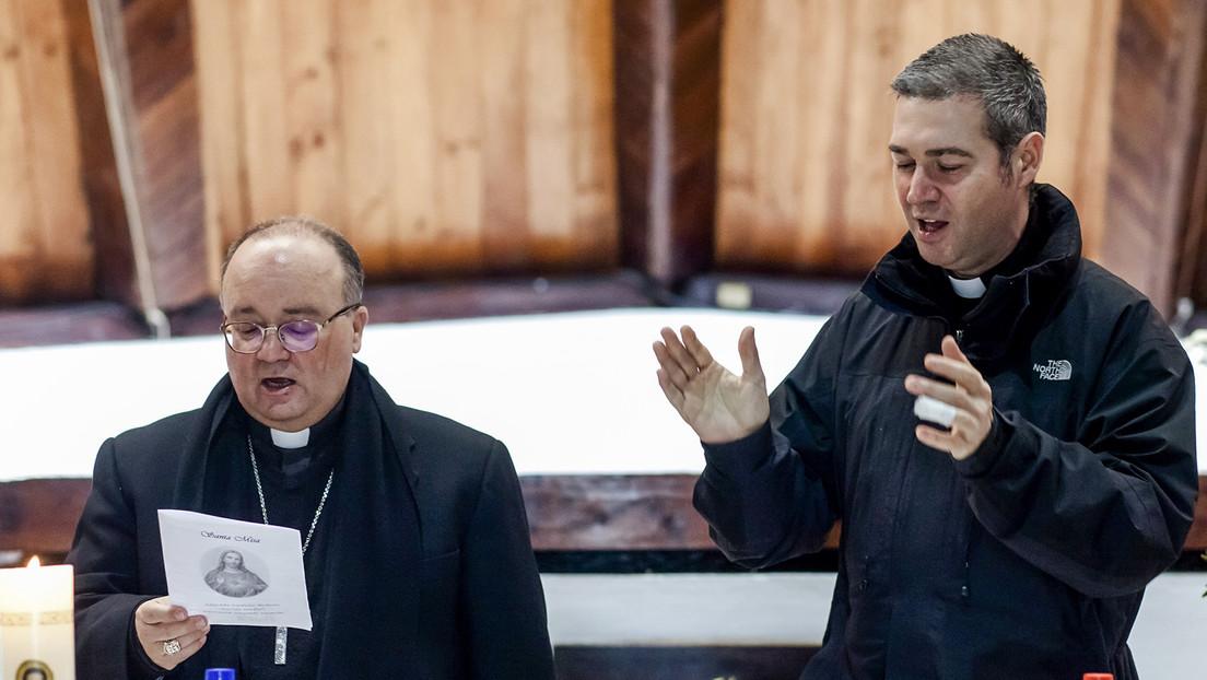 El Vaticano pospone visita a México de sus investigadores de abusos sexuales por el brote de coronavirus