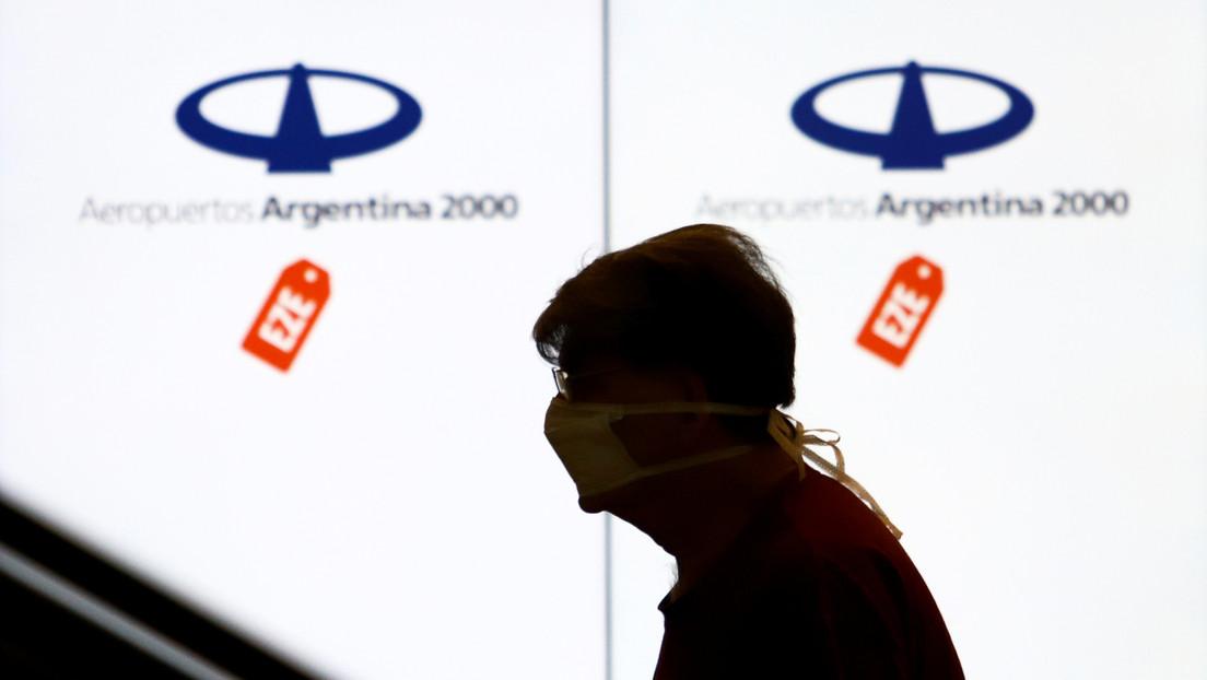 Confirman seis nuevos casos de coronavirus en Argentina y ya suman ocho los pacientes con la enfermedad