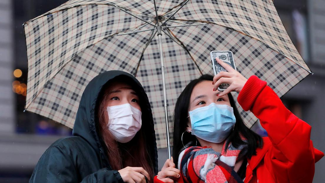 El mundo ya tiene más de 100.000 infectados con el nuevo coronavirus