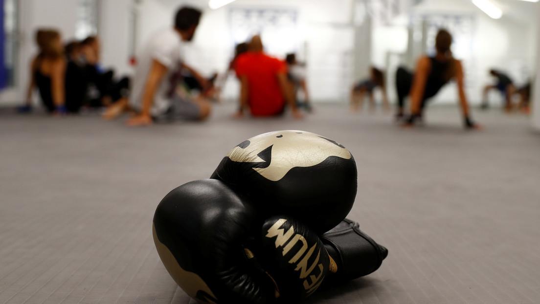 Una boxeadora rusa revela que falsificaba su identidad para pelear contra hombres