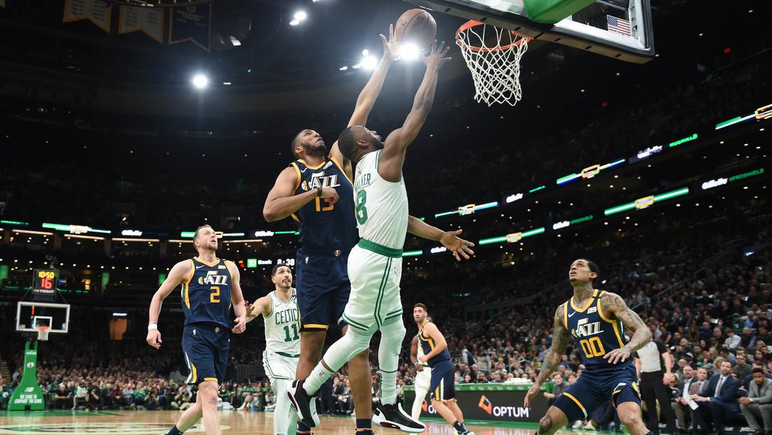 La NBA advierte a sus equipos para que se preparen a jugar sin hinchas por el nuevo coronavirus