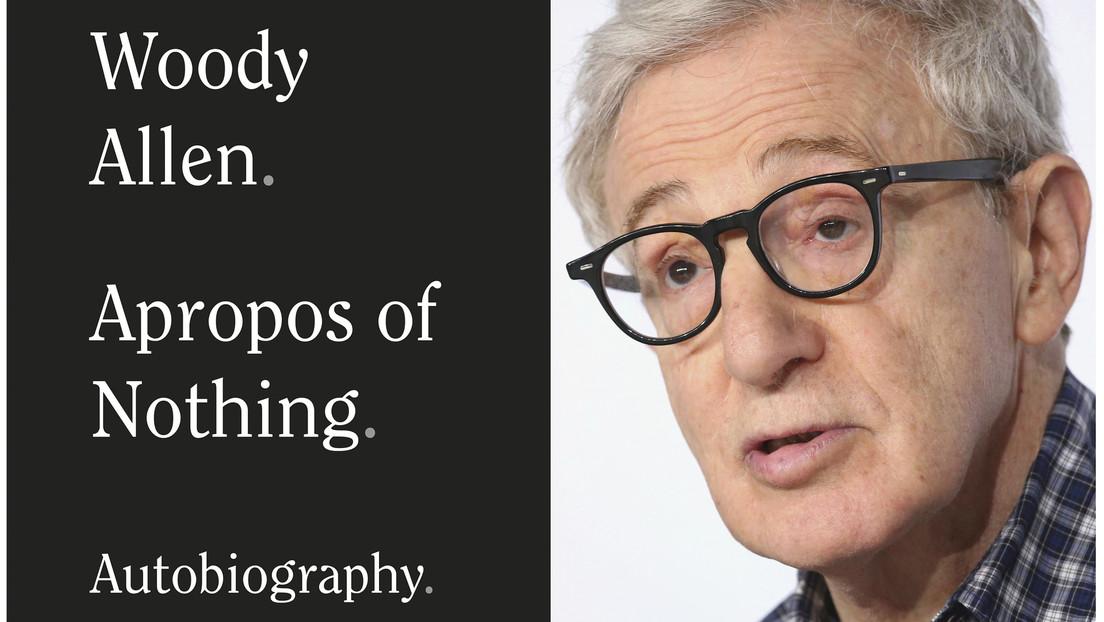 Suspenden en EE.UU. la publicación de las memorias de Woody Allen, acusado de abuso sexual por su hija adoptiva thumbnail