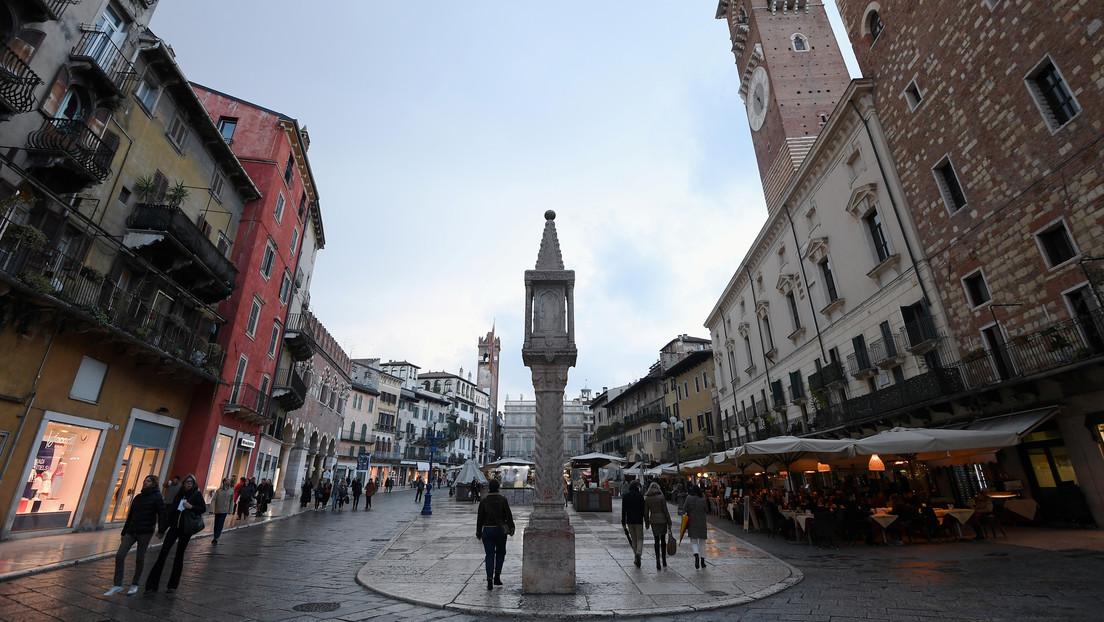 Cierra regiones enteras: Italia adopta estrictas medidas por el brote del nuevo coronavirus